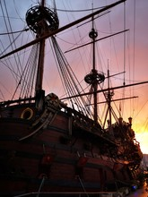Galleons Are Fascinating Historical Ships