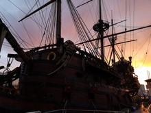 Galleons Are Fascinating Hist...