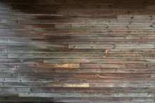 Old Brown Rustic Dark Wooden P...