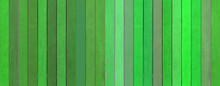 Bois De Bardage Vert