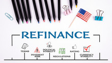 Refinance. Financial Transacti...