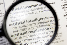Artificial Intelligence Word O...