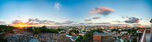 Panorama Skyview Of Porto Aleg...