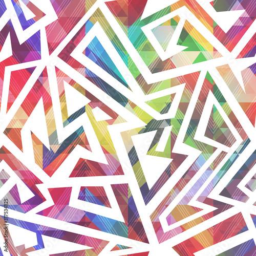 streszczenie-kolorowe-geometry