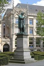 Heinrich Marschner In Hanover ...
