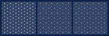 Seamless Japanese Pattern Shoj...