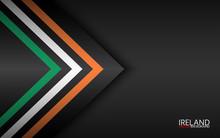 Modern Vector Colorful Arrows ...