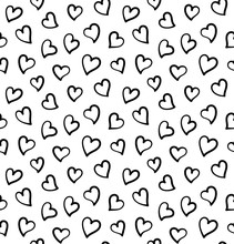 Seamless Pattern Or Background...