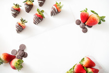 Chocolate Covered Strawberry B...