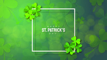 Background Of St. Patrick's Da...