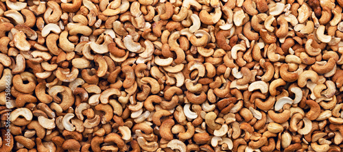 cashew-nuts-peeled-full-background-panorama-banner
