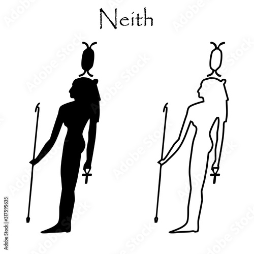 Photo Neith