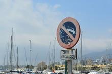 Spainish Marina