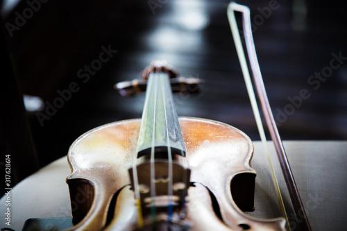 Photo Violino