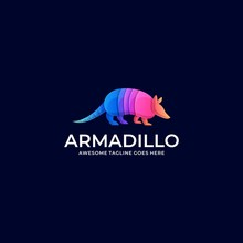 Vector Logo Illustration Armad...