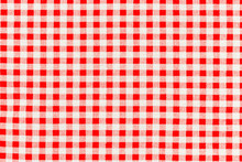 Texture Of Checkered Picnic Bl...