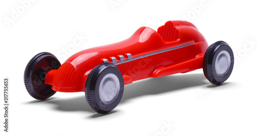 Toy Car
