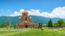 Odzun Monastery, St Astvatsatsin Church (Surp Astvatsatsin), Odzun, Lori Province, Armenia