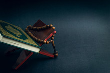 Holy Al Quran With Written Ara...