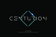 Centurion, An Abstract Technol...