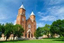 Historic Heritage Catholic Chu...