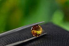 Yellow Sapphire Is A Natural ...