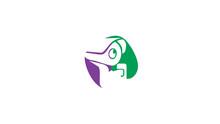 Vector Logo Design. Security I...