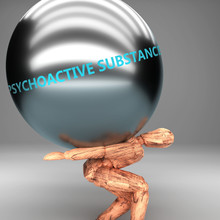 Psychoactive Substance As A Bu...