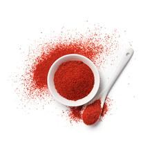 Bright Red Hot Chilli Pepper S...