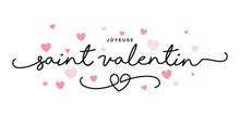 Happy Valentine's Day French L...