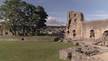 Barnard Castle In Teesdale, Co...