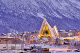Arctic Cathedral (Ishavskatedralen) – Tromsø, Norway