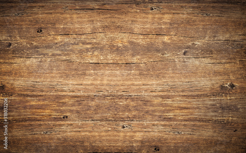 Wood texture background Canvas Print