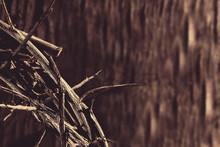 Thorn Wreath As A Symbol Of De...