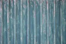 Full Frame Shot Of Corrugated Iron