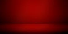 Perspective Floor Backdrop Red...