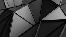 Abstract Wallpaper, Grey Surfa...