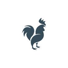 Rooster Logo Template Design V...