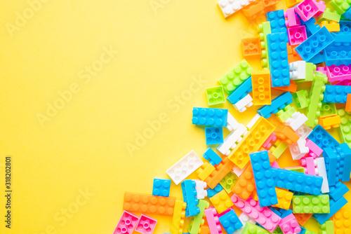 Photo ブロック 子供のおもちゃ
