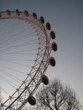 London, England, UK 02.14.19 L...