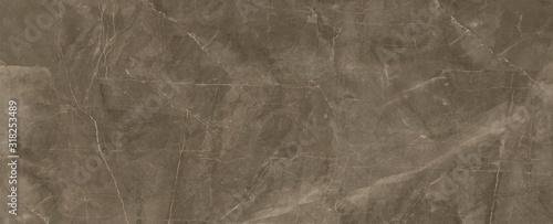 Fototapeta luxury brown marble rock texture wallpaper background obraz
