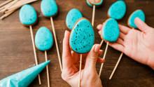 Easter Treats. Festive Food Re...