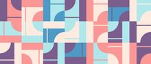 Unusual Abstract Geometric Art...