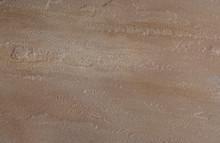 Textur Eines Braunen Sandstein...
