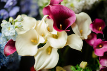 Beautiful Bouquet Of White And...