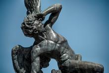 The Sculpture Of The Fallen An...