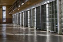 Prison Is Where Criminals Spen...