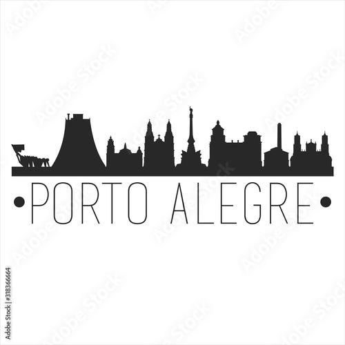 Photo Porto Alegre Brazil
