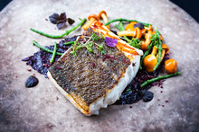 Gourmet Fried European Skrei C...