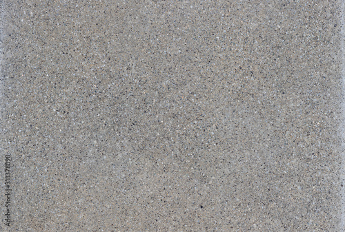 Photo small aggregates